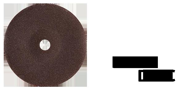 Fibre Disc Scorpion